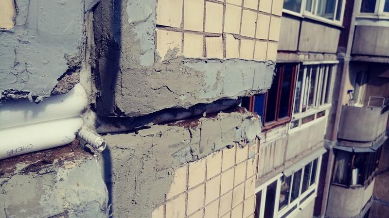 ремонт фасадов в спб фото